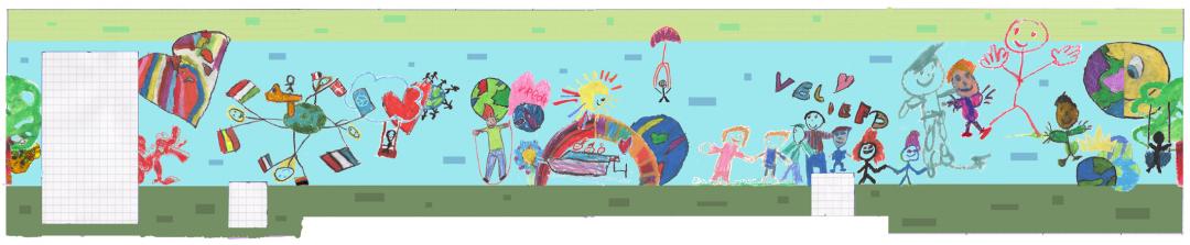 1 ontwerp liander fullcolour background