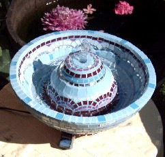 7fontein blauw 1