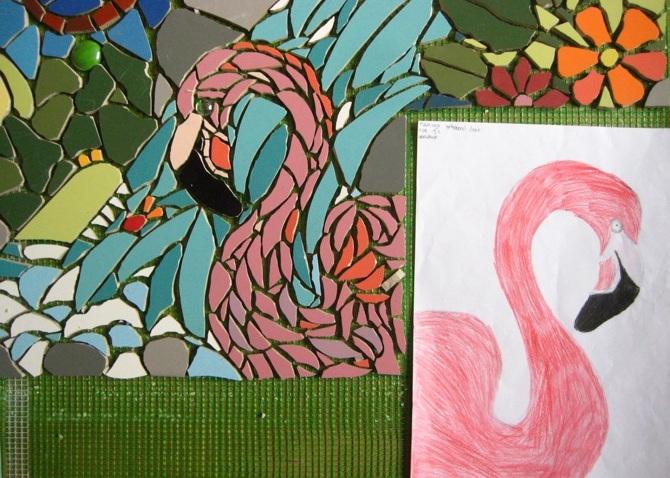 regenboog muurtje jungle 4
