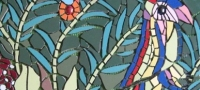 regenboog muurtje jungle 2b