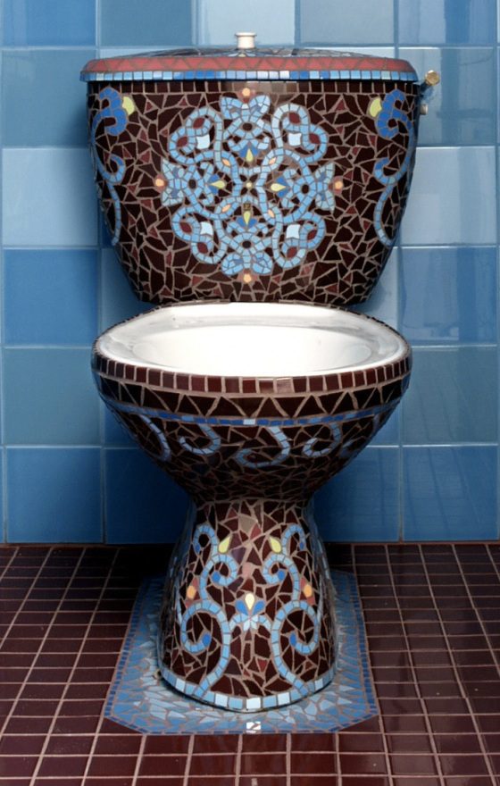 3 marrakesh boudoir