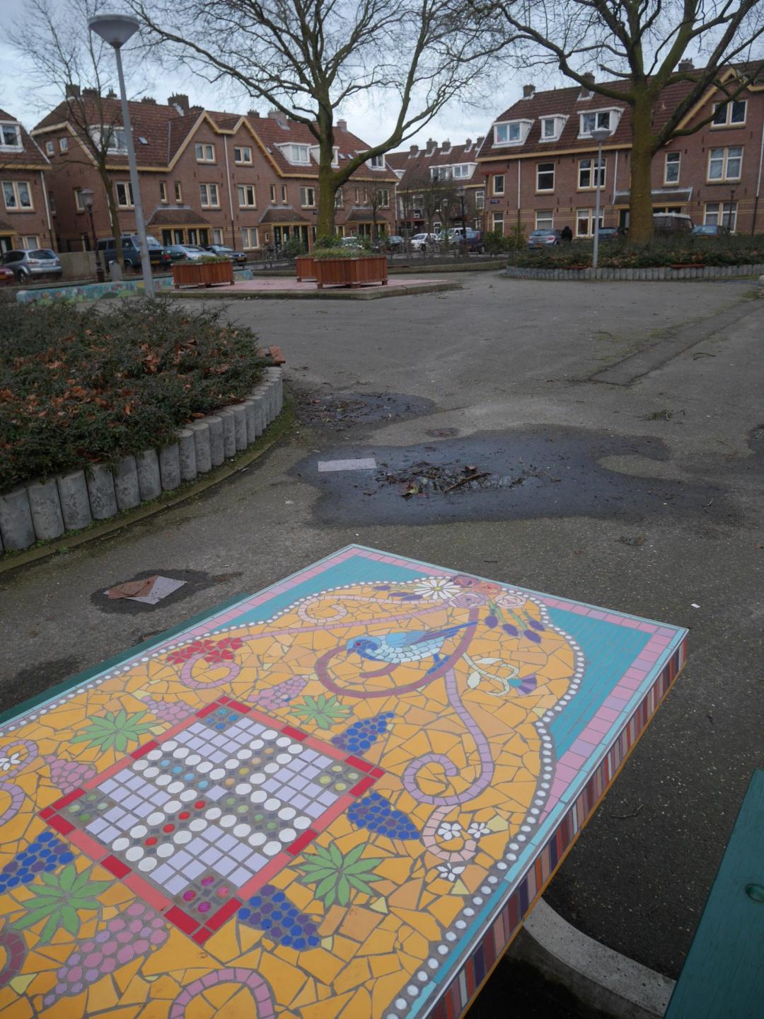 lupineplein mozaiektafel2
